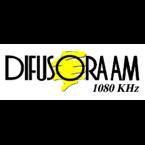 Radio Rádio Difusora AM - 1080 AM Batatais, SP Online