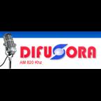 Radio Difusora AM - 820 AM Penapolis