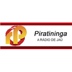 Radio Piratininga AM - 1070 AM Jaú