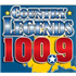 Country Legends 100.9 (KAYO)