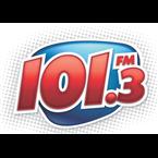 Radio 101 FM - 101.3 FM Xanxere