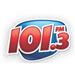 Radio 101 FM (Rádio 101 FM) - 101.3 FM