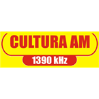 Radio Cultura - 1390 AM Maringá