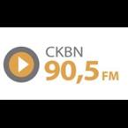CKBN-FM - 90.5 FM Becancour, QC