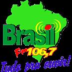 Radio Brasil FM - 106.7 FM Ico