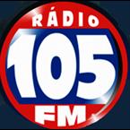 Radio 105 FM - 105.3 FM Guariba