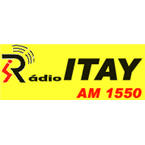 Radio Itay AM - 1550 AM Tibagi
