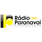 Radio Paranavai - 1250 AM Paranavai