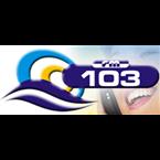 103 FM - 103.5 FM São Luís