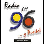 Radio 96 Bravaza - 96.1 FM Trujillo