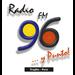 FM 96 y Punto. - 96.1 FM