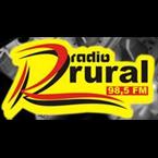 Rural FM - 98.5 FM Campo Mourao, PR