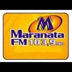 Radio Maranata - 103.9 FM Recife