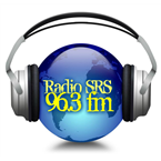 Radio SRS Suriname 963
