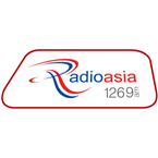 Radio Asia - 1269 AM Dubai