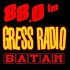 Gress Radio - 88.0 FM Batam Centre