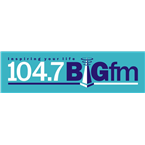 Bigs FM - 104.7 FM Batam Centre