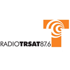 Radio Trsat 876