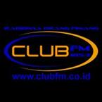 Club FM - 105.3 FM Tanjungpinang