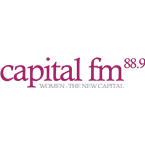 Capital FM - 88.9 FM Kuala Lumpur