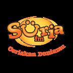 Suria FM - 105.3 FM Kuala Lumpur