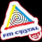 Radio FM Cristal - 93.5 FM Itapeva