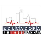 Radio Educadora de Piracicaba AM - 1060 AM Piracicaba