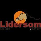 Radio Rádio Lidersom FM - 89.5 FM Orlandia, SP Online