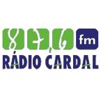 Rádio Cardal - 87.6 FM Pombal