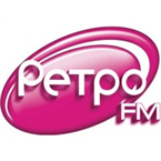 Ретро FM - 88.3 FM Moscow
