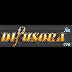 Radio Difusora AM - 970 AM Marechal Candido Rondon
