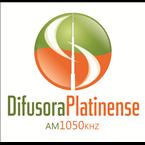 Radio Difusora Platinense - 1050 AM Santo Antonio da Platina