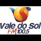 Vale do Sol FM - 100.5 FM Santo Antonio da Platina
