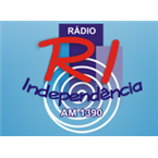 Radio Independencia - 1390 AM Salto do Lontra