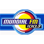 Radio Mundial FM - 100.3 FM Toledo, PR