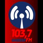 Radio Rádio Uniderp FM - 103.7 FM Campo Grande Online