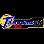 Rádio Tabocas FM - 98.5 FM Vitoria de Santo Antao, PE