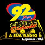 Clube Cidade FM - 92.3 FM Ariquemes