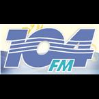 Rádio 104 FM - 104.1 FM Parnamirim, RN