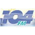Radio 104 FM (Rádio 104 FM) - 104.1 FM