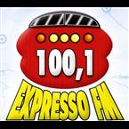 Radio Expresso FM - 100.1 FM Campos Altos