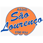 Radio Sao Lourenco - 1190 AM Sao Lourenco do Sul