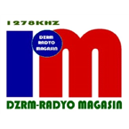 DZRM - Radyo Magasin 1278 AM Quezon