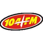 104Mais FM - 104.0 FM Poços de Caldas