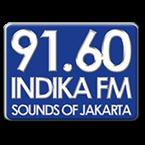 Indika FM - 91.60 FM Jakarta