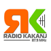 Radio Kakanj - 87.9 FM