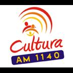 Radio Cultura AM - 1140 AM Carlos Gomes