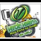 Verde Vale FM - 103.7 FM Mineiros