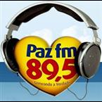 Radio Paz FM - 89.5 FM Goiania