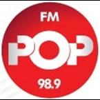 Radio FM Pop - 98.9 FM Porto Belo Online